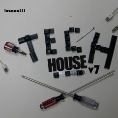 Lozano TECH HOUSE FLAVOUR VOL. 7