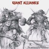 Giant Alliance -  Anonymous X Starseed Productions