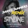 Styline ft. Angelika Vee - Live Out Loud (Daniel Summers Remix)