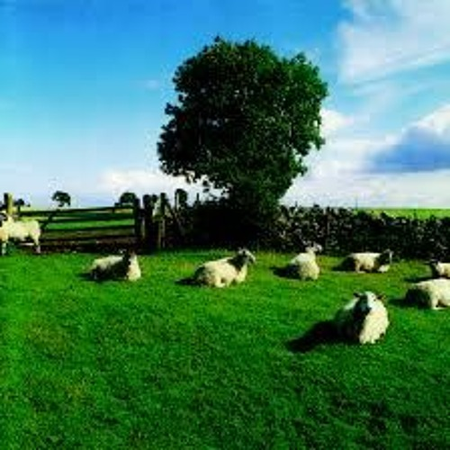 space chill. KLF mix
