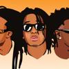 Migos ft. Lil Uzi Vert & DJ Lone Wolf HD - Bad & Boujee (Power Soca Remix)