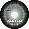 #ALETEO Set Live Vol. 2 Mixed By DJ APOOK CD PROMOCIONAL NI TRAKTOR  PREVIEW