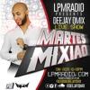 Martes Mixiao Live Show 1-10-17