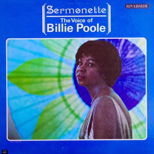 Billie Poole - Rocks In My Bed(Vinyl)