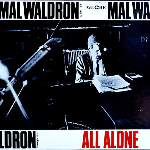 Mal Waldron - Blue Summer(Vinyl)