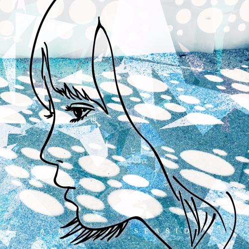 a girl by seaside(geniway remix)