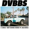 DVBBS & CMC$ Ft. Gia Koka - Not Going Home (Armando Remix)