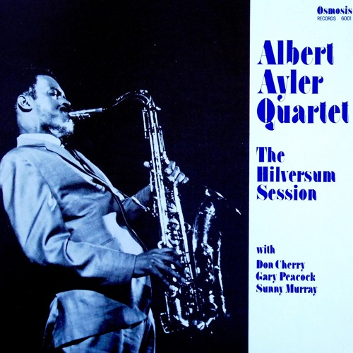 Albert Ayler - C.A.C.(Vinyl)