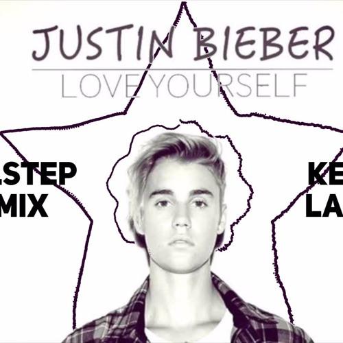 Justin Bieber - Love Yourself - CHILLSTEP REMIX