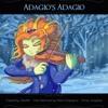 Adagio's Adagio (feat Maria Grigoryeva)