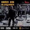GWAD - Chiens Aux Os Apparents Ft DEA - Single 2017 (#1)
