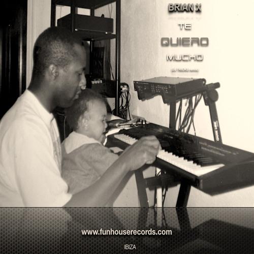 """Te quiero mucho"" By BRIAN X (sub basslines mix)"