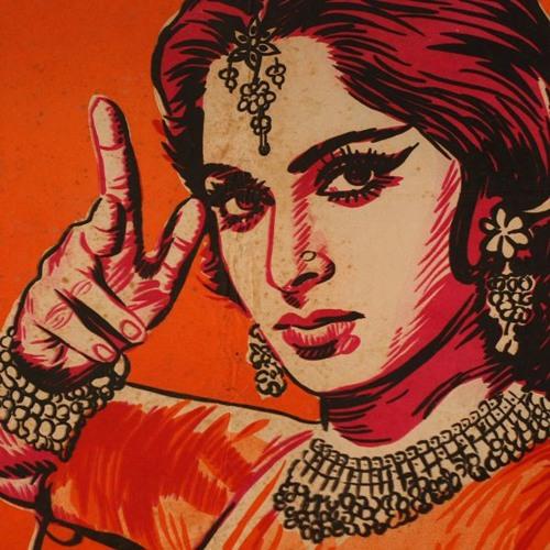 Saturday Night In Varanasi - Instrumental - Demo