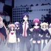 Chaos;Child Anime OP Uncontrollable (TV Size) - English Subbed - SD