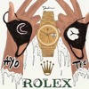 Ayo & Teo - Rolex | Prod. By BACKPACK & BL$$D  #RolexChallenge
