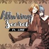 Alluring Secret Black Vow [Eng.] (Line)