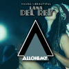 Lana Del Rey - Young and Beautiful (Allchemy Remix)