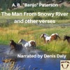 The Man From Snowy River Sample