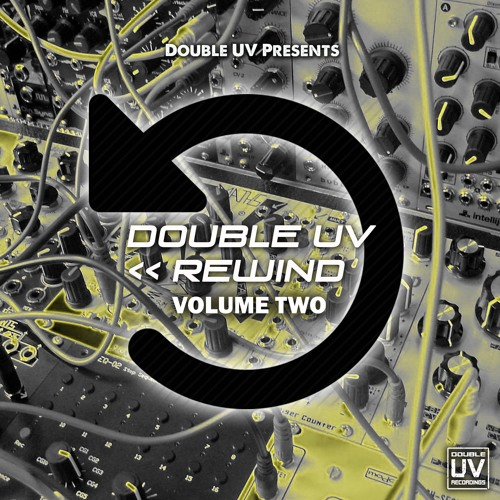 DOUBLE UV REWIND VOL. 2 (FORTHCOMING)