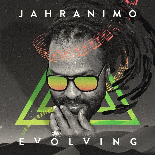Jahranimo - Holding On