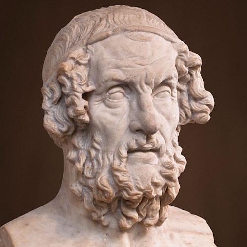 Grekçe Odysseia Destanı