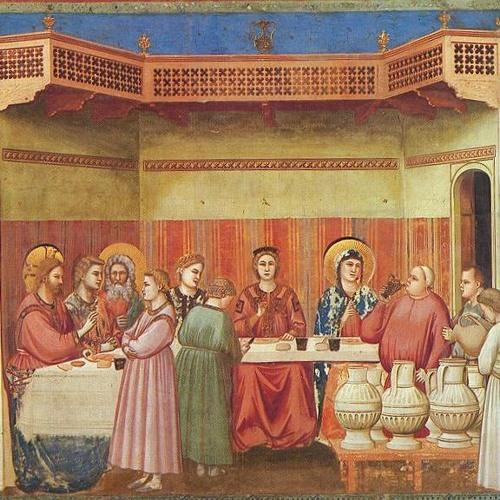 2. Sonntag nach Erscheinung: Die Verwandlung von Wasser in Wein