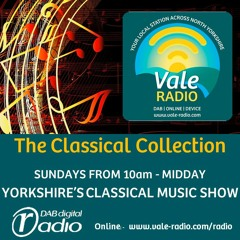 The Classical Collection - Iestyn Davies Interview Podcast