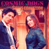 This Love Will Burn Me by Cosmic Dogs PKA Dog Headed Spirits