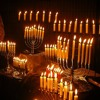Chanuka - It S All About Unity! + Havdalah And Candle Lighting