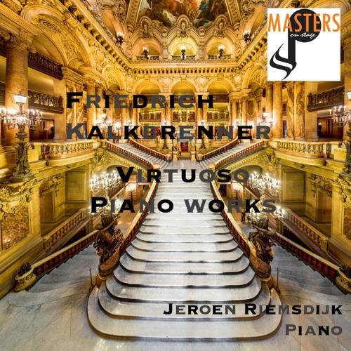Friedrich Kalkbrenner Piano Works