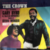 Gary Byrd & The G.B.Experience - The Crown (Motte Edit)