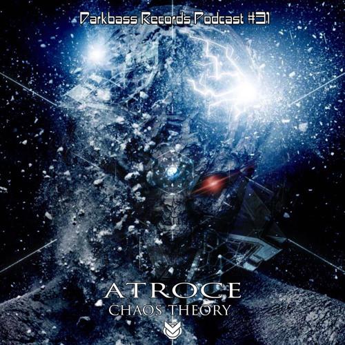 DarkbasS Records Podcast #31 by ATROCE