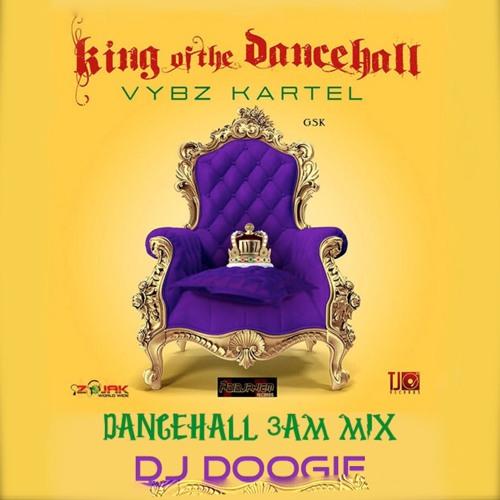 Dancehall 3AM Mix