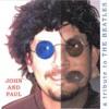 The Ballad Of John Yoko Album Cover