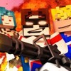 ♫ Legendary Griefer ♫ - A Minecraft Original Music Video
