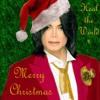 Michael Jackson - Greeting Christmas 2004