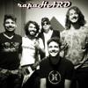 rapaHARD - Chora Bota Portada del disco