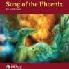 Song of the Phoenix Portada del disco