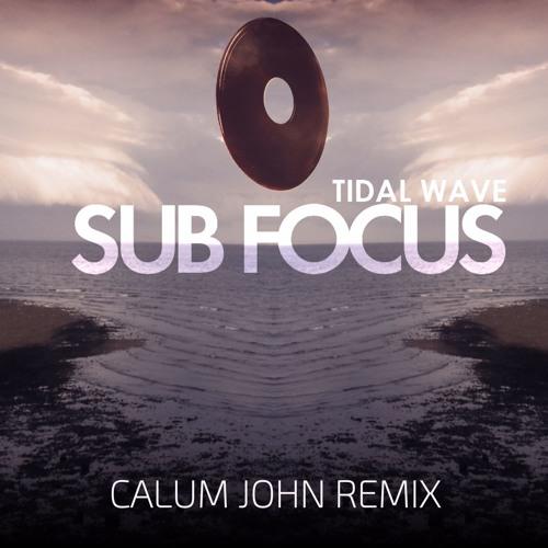 Sub Focus Feat. Alpines - Tidal Wave (Calum John Remix)