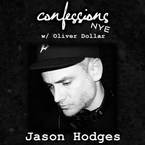 NYE 2017 DETROIT JASON HODGES CONFESSIONS