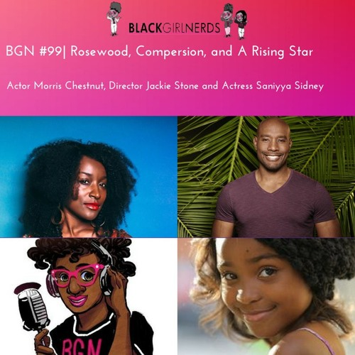 BGN #99 | Rosewood, Compersion, and A Rising Star