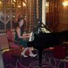 Runnin' (lose it all) - Naughty Boy feat beyonce Wedding Pianist Northern Ireland