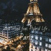 West Mind feat. Hybrid Life - Paris [The Chainsmokers Cover]