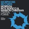 Rick Tedesco & Mariion Christiian - Crystal Forms (Original Mix)