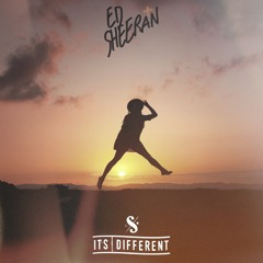 Ed Sheeran - Shape of You (it's different Flip)
