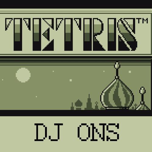 Dj Ons - Tetris 2016