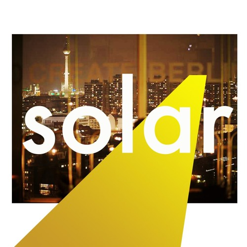 Dj 75 Solar Live Recording // Trip Hop / Slow House / Beats / Bar / Groove