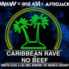 W&W Vs. Afrojack & Steve Aoki - Caribbean Rave Vs No Beef (DV&LM Mashup at BTM 4.0)
