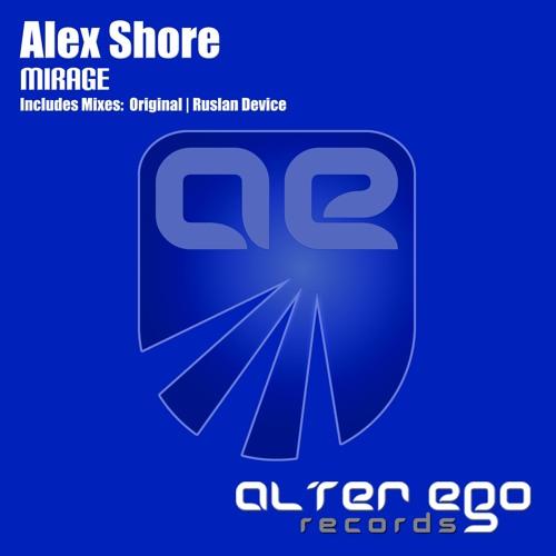 Alex Shore - Mirage (Original Mix)