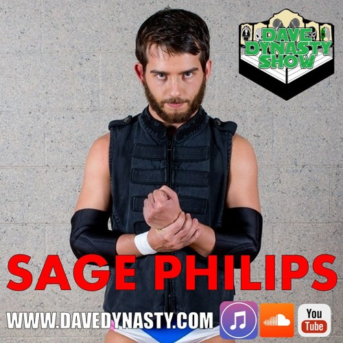 EP019 (w/h Sage Philips)